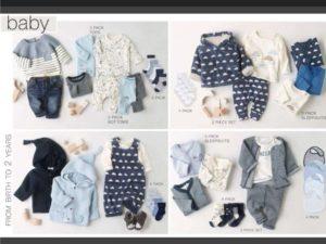 H&M ベビー 子供服