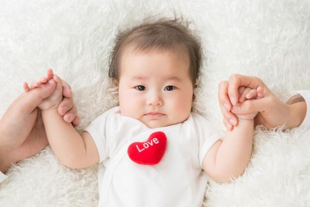 赤ちゃん オリーブオイル
